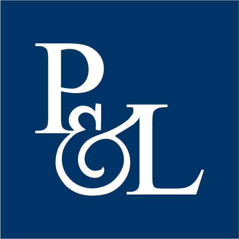Pascale and LaMorte Logo